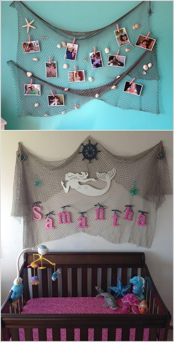 Amazing Under The Sea Kids Bedroom Ideas With Images Mermaid Kids Rooms Mermaid Room Ocean Themed Bedroom