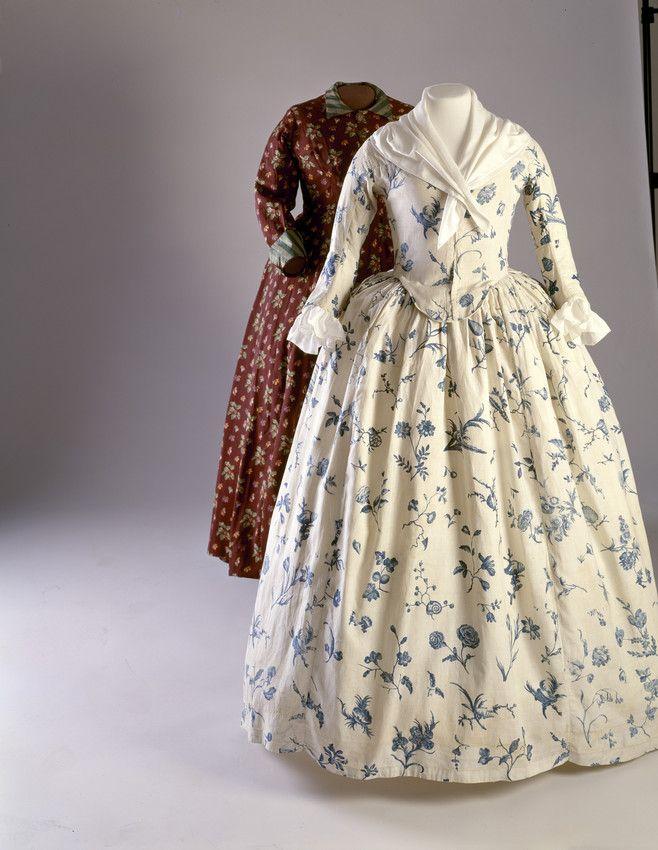 American - New England - Deborah Sampson - Dress   1998 ...