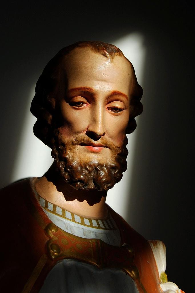 Joseph father of jesus