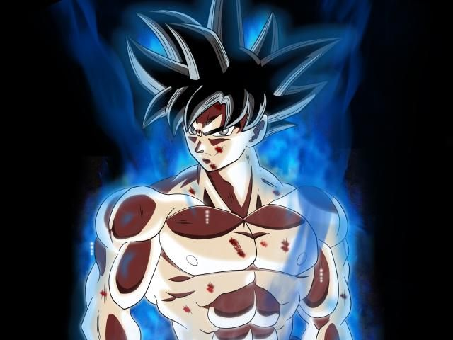 Goku Ultra Instinct Dragon Ball Wallpaper Hd Anime 4k Wallpapers Images Photos And Background Goku Ultra Instinct Goku Drawing Anime