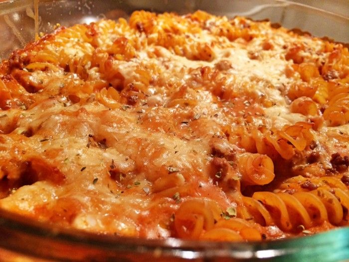 Fix kochen ohne Fixprodukte. Hier Hackbällchen Toskana
