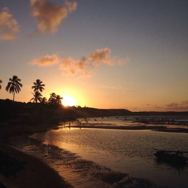 Praia de Pipa ; Natal-Rn/Brazil