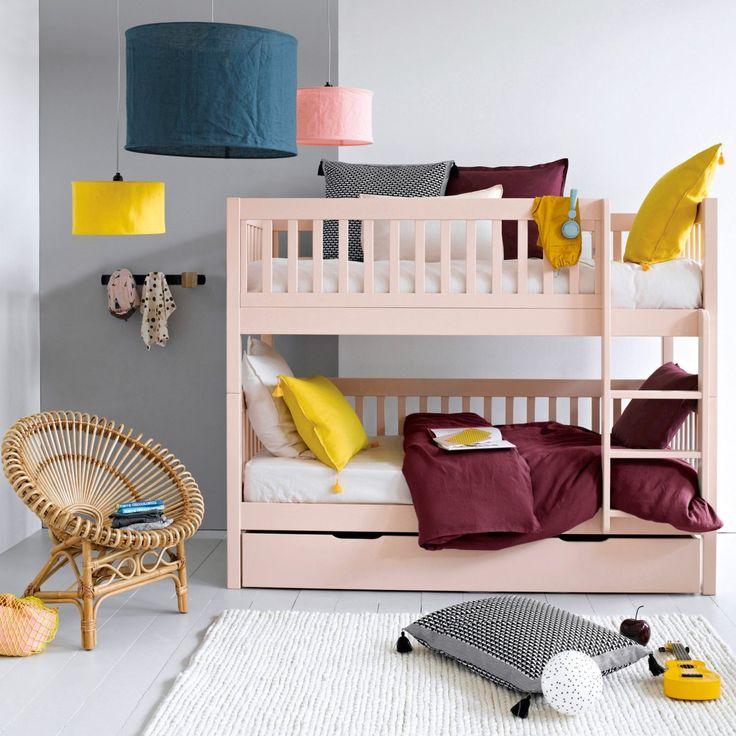 17 meilleures id es propos de lits jumeaux sur pinterest. Black Bedroom Furniture Sets. Home Design Ideas