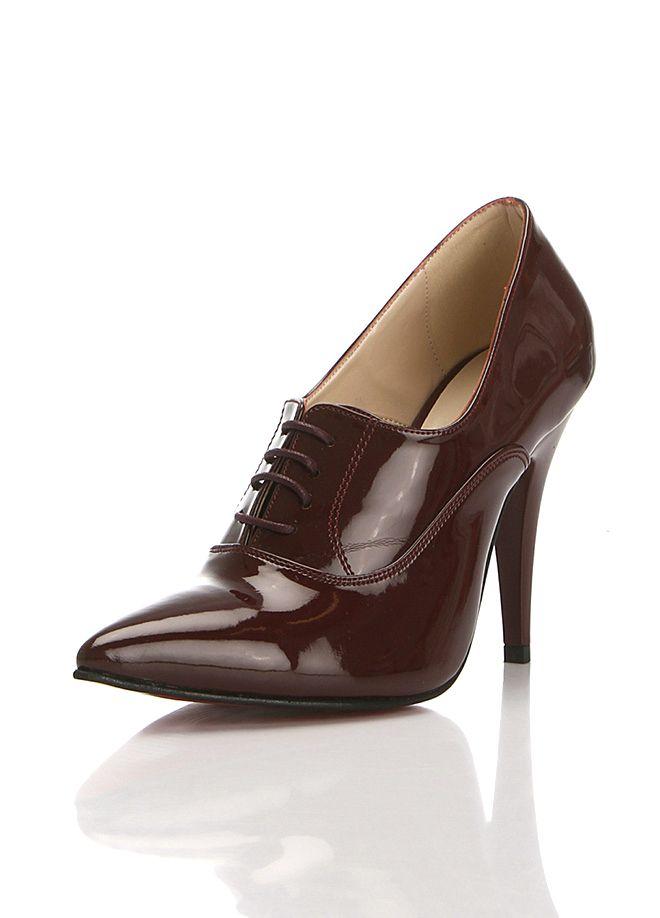 Shoes Time - Shoes Time Ayakkabı Markafoni'de 149,00 TL yerine 49,99 TL! Satın almak için: http://www.markafoni.com/product/5851027/