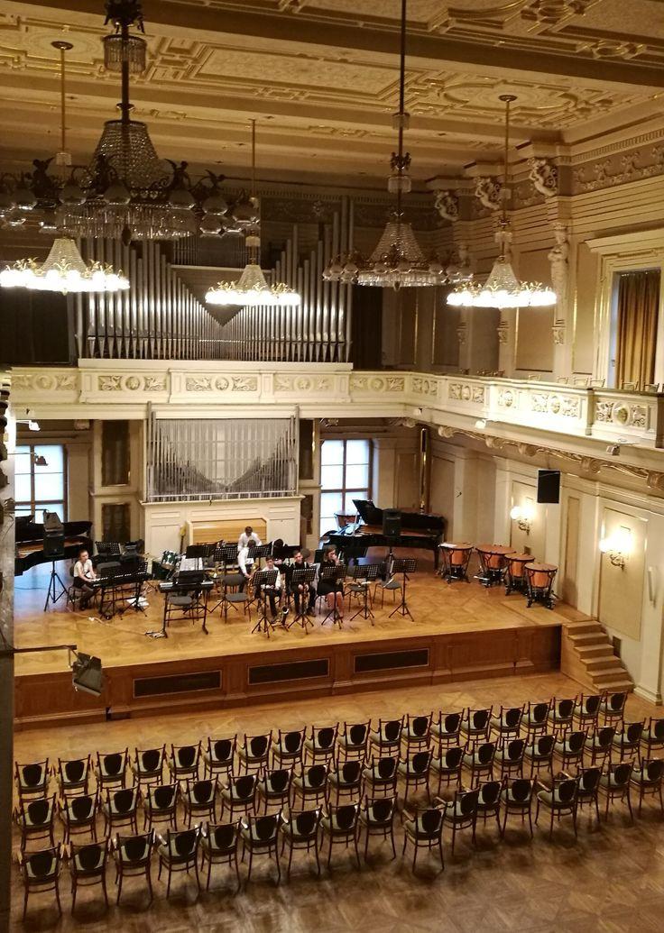 Besední dům, Brno Filharmonie