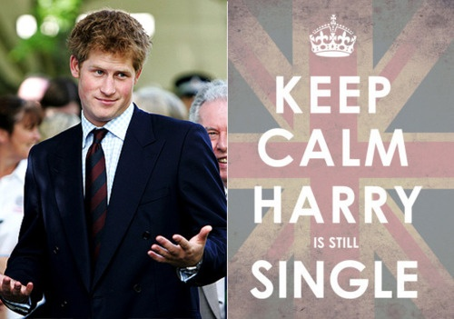 Oooooh, Harry!: The Lord, Prince Harry, Funny Pictures, Future Husband, Thanks God, Keepcalm, Keep Calm, Royals Wedding, Funny Posters