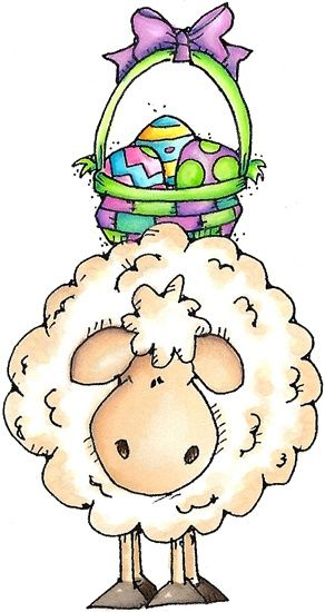 The Easter Lamb