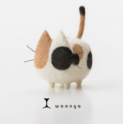 игрушка из шерсти, шерстяные игрушки, японские игрушки, handmade