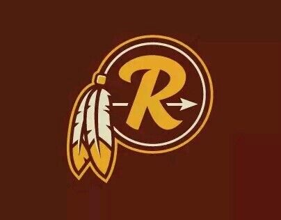 Washington Redskins Alternate Logo Design Good Pinterest Background