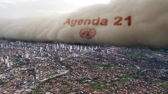 Agenda 21: California Law Would Abolish Private Property - The Last Resistance ...  Don't ignore this...it is starting and it may not affect YOU yet, but it will creep across our land in a short while!