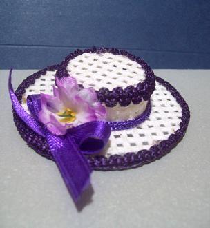 panamina hat