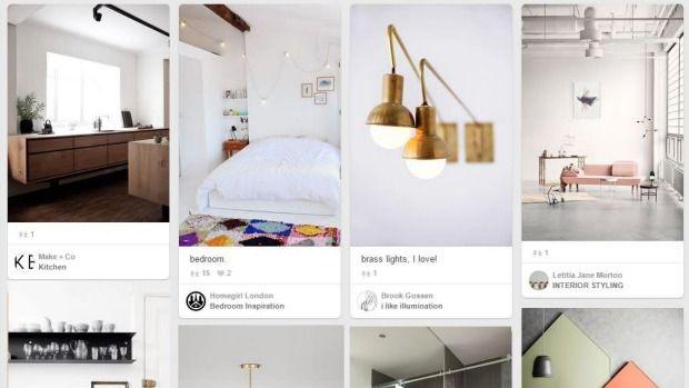 Pinterest 101 for Interior Design