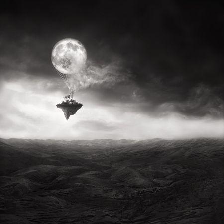 Journey by Sherry Akrami