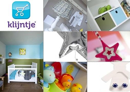 Wat een unieke babyspeciaalzaak is KLIJNTJE! Je kunt er terecht voor de bekende merken en bijzondere babyproducten die je nog niet overal tegenkomt.