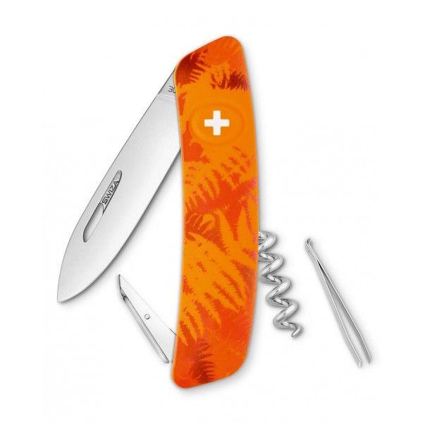 Couteau suisse Swiza C01