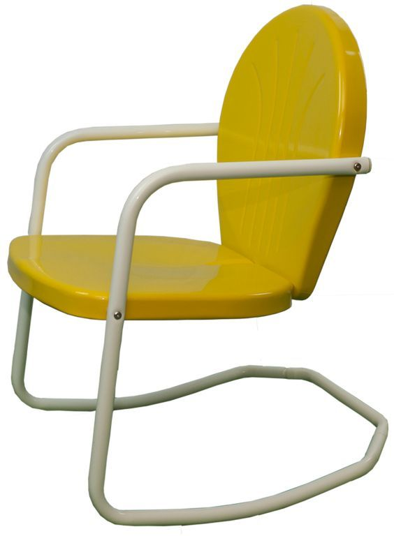 1588 Best I Love Swings Gliders Rockers And Metal Chairs