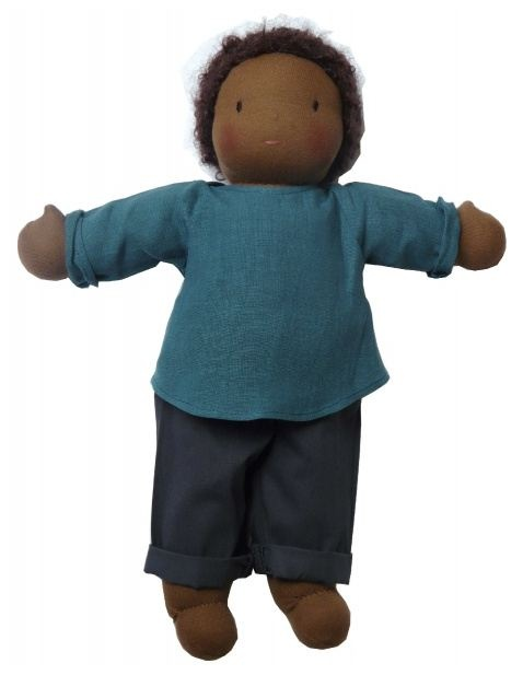 Citronille : Patrons poupées ---> Happy to see you : Donald (32/42cm)