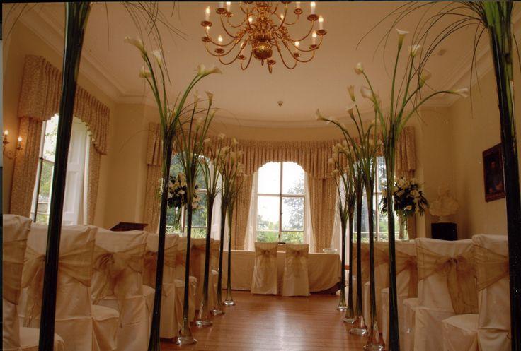 Kew Gardens - Cambridge Cottage #kewgardens #londonvenues #londonevents #wedspiration #corporatevents #wedding