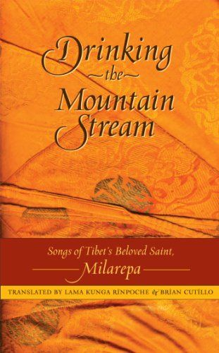 25 best tibetan buddhism images on pinterest tibetan buddhism drinking the mountain stream songs of tibets beloved saint milarepa to view further for this item visit the image link fandeluxe Gallery