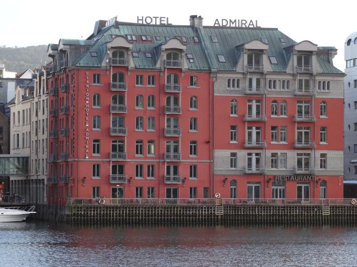 Clarion Admiral Hotel, My sponsore and the best service ever