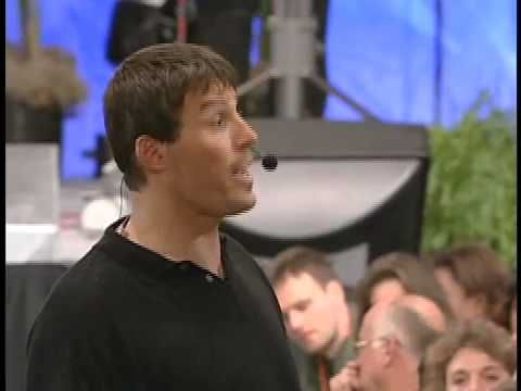 Tony Robbins Saves A Marriage - 8 Minutes - YouTube