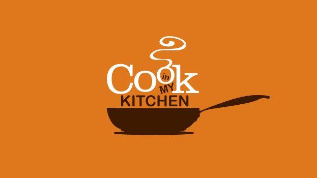 Kitchen Logo Design Ideas ~ Curated logo ideas by prajaktas typography