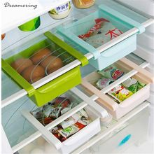 Холодильник Полка Стеллаж Для Хранения Ящик Для Хранения Пищевых Контейнеров Кухонные Инструменты Высокое Качество Горячей Продажи Оптовая Бесплатная Доставка, Январь 5(China (Mainland))