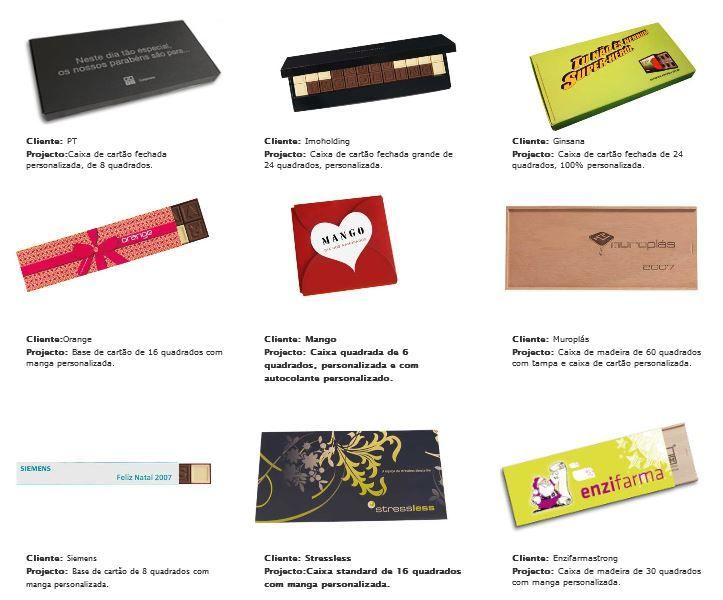 Nuestras soluciones de Negocio en Chocotelegram! Viene conocer nuestro portfolio: http://www.mysweets4u.com/es/?o=2,200,182,0,0,0