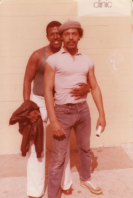From Hidden in the Open: A Photographic Essay of Afro American Male Couples  http://www.flickr.com/photos/hidden-in-the-open/sets/72157624480472079/with/5386813038/