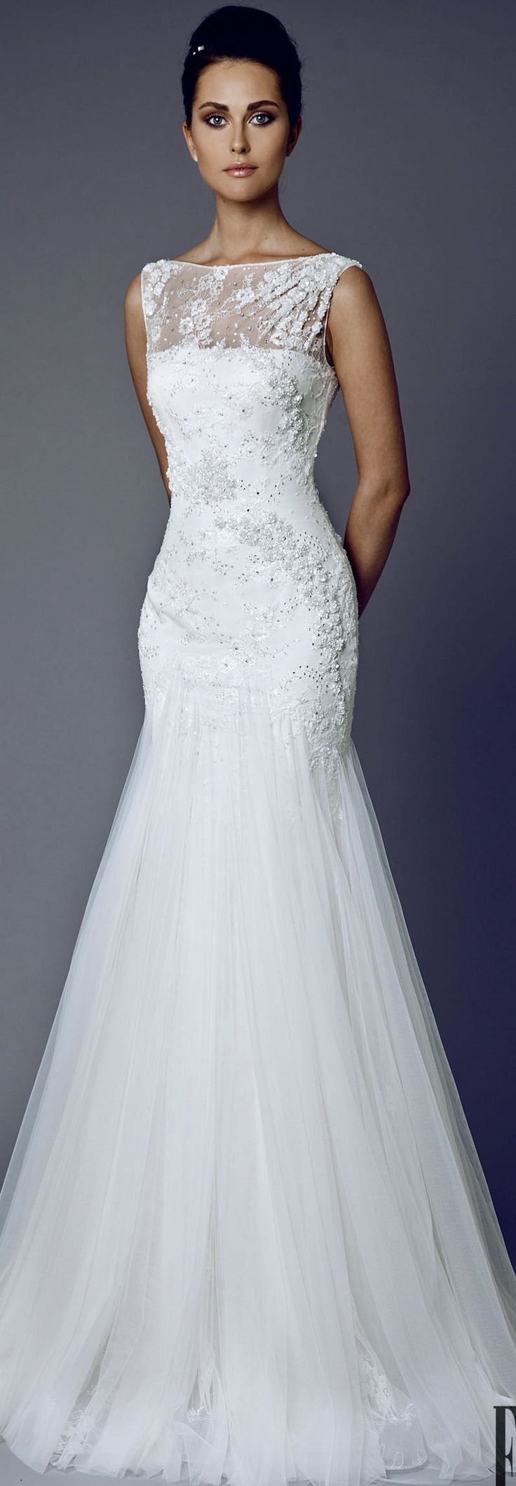 Tony Ward Bridal Dress