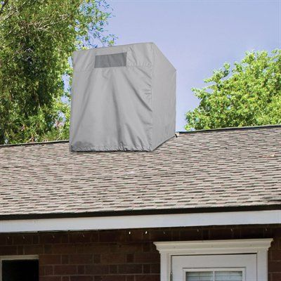 Classic Accessories 52-02 Home Garage Side Draft Evaporation Cooler Cover