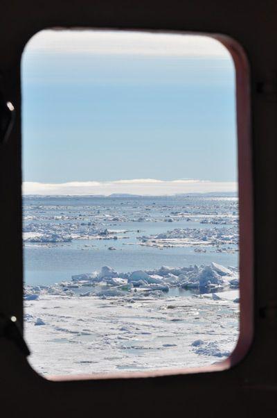 google maps iqaluit nunavut