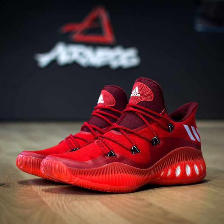 For Sale here at Galaxy Sports: adidas Crazy Explosive Low Mens Basketball  Trainers / Sneaker