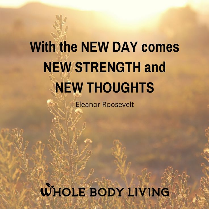 Inspirational Day Quotes: 1000+ New Day Quotes On Pinterest