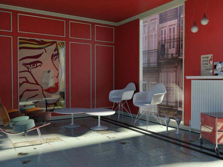 bauhaus interiors bauhaus interior'' STYLES Bauhaus