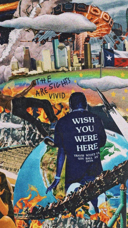Park Art My WordPress Blog_Wish You Were Here Sweatshirt Travis Scott