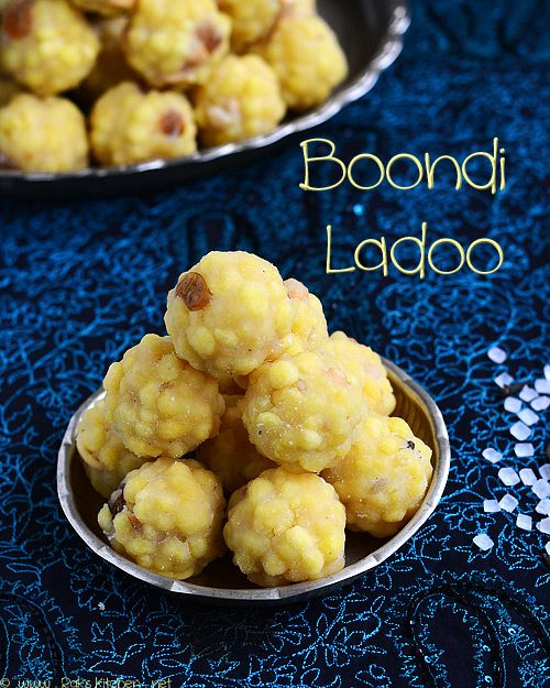 boondi-laddu by Raks anand, via Flickr