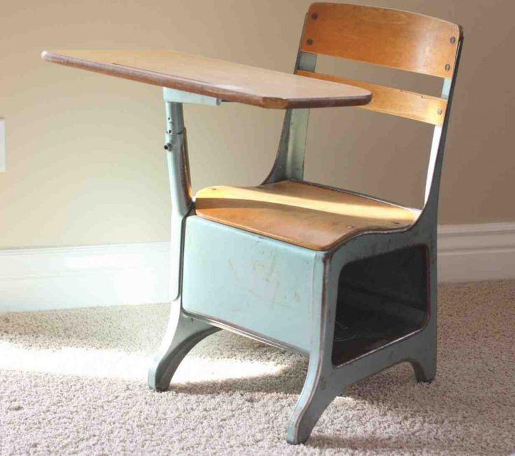 Vintage School Desks For Sale David Allen Desk