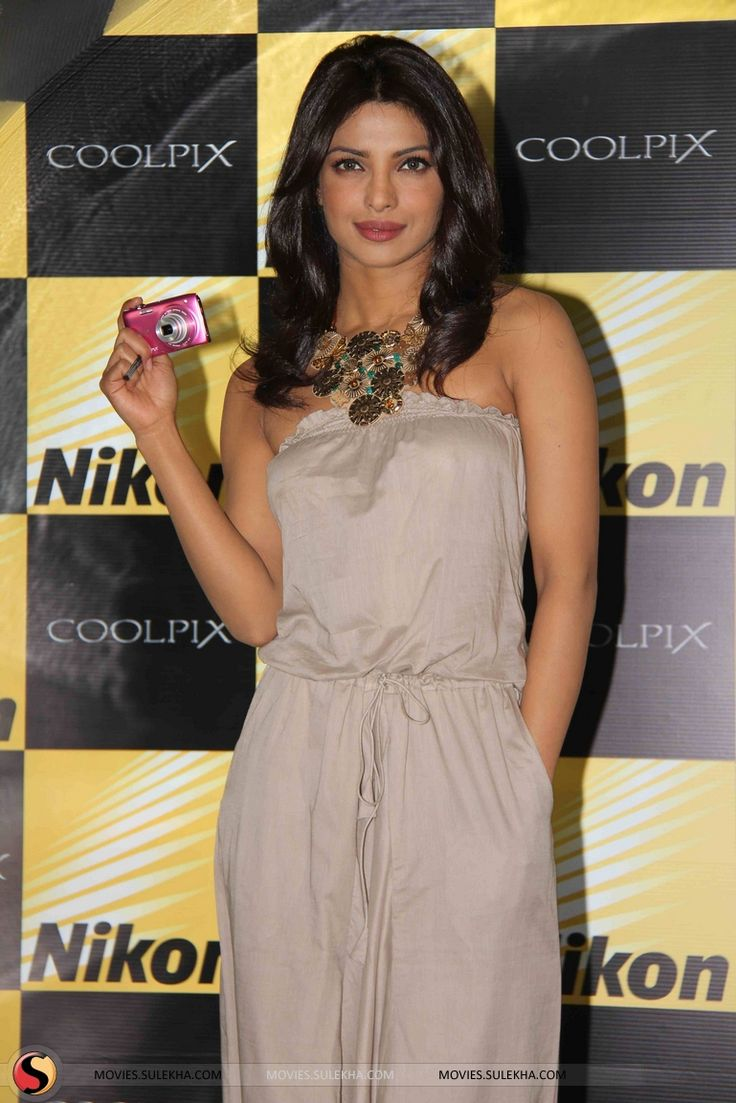 Page 32 of Priyanka Chopra launches new Nikon Coolpix cameras, Priyanka Chopra launches new Nikon Coolpix cameras Photos