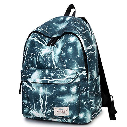 BAOSHA Printed Girls Kids Children School Bags Backpack Daypack Shoulder Bag -- You can get additional details at the image link.
