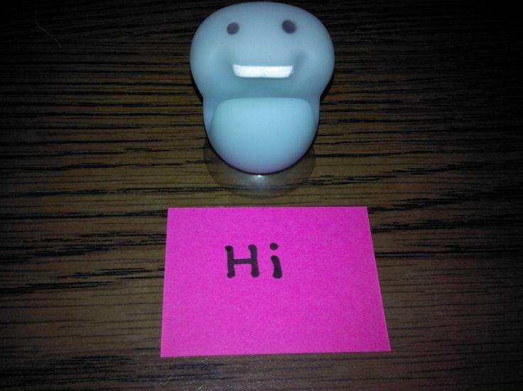 Hi: my Art - News - Bubblews