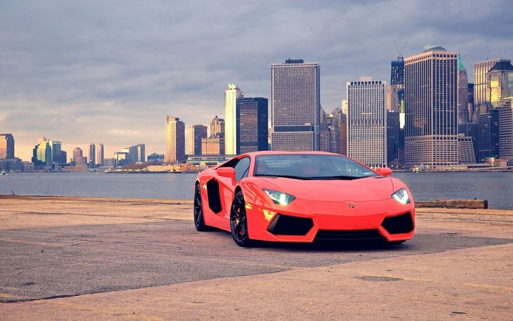 Lamborghini Wallpaper Full HD #mus