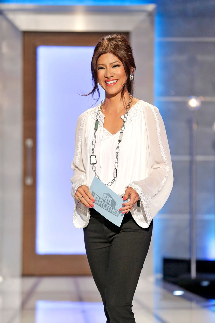 Big Brother Host Julie Chen Calls Eviction Ridiculous