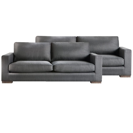 Jackson 2.5 & 3 Seat Sofa   Freedom Furniture and Homewares
