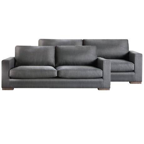 Jackson 2 5 3 seat sofa freedom furniture aud for Sofa bed freedom