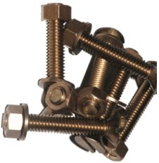 Countersunk Bolts | Fasteners Manufacturers