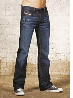 Vaqueros y Jeans que te sienta bien