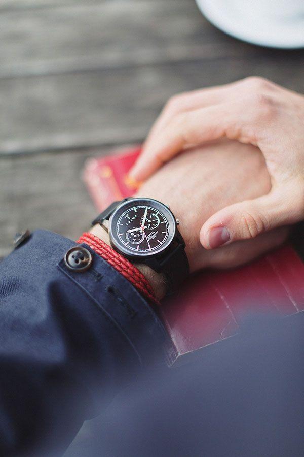 【楽天市場】トリワ TRIWA メンズ・レディース兼用 腕時計 クロノグラフ STEEL NEVIL Midnight NEST111-SC010112 ブラック×ブラック レザーベルト 正規品 送料無料|腕時計 おしゃれ 革 レザー カジュアル 女性 男性:NUTS(時計&デザイン雑貨)