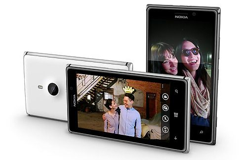 Nokia originally proposed a larger display in the Lumia 925 device   A ZDNet blog interview with Jonne Harju, Nokia's chief designer of smartphones has revealed that Nokia was originally designed for a large screen of the Nokia Lumia 925 device, but this is to be implemented in its current size of 4.5 inches for the antenna problem. While talking about the design process, test each product before beginning production, Nokia said the Nokia Lumia 925's history.
