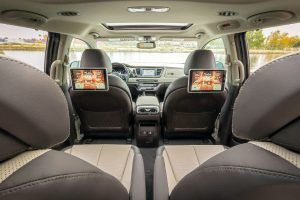 New Kia Carnival 2019 Review And Release Date Review Car 2018